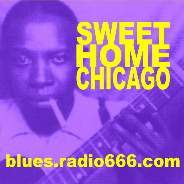 Blues Radio 666